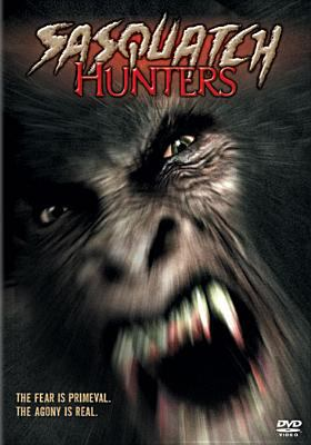Sasquatch Hunters 9781404980754