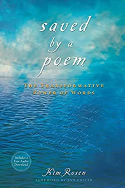 Saved by a Poem: The Transformative Power of Words [With CD (Audio)] 9781401921460