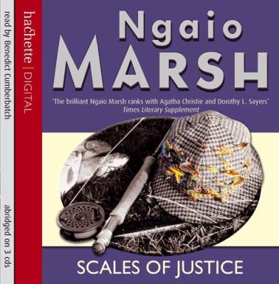 Scales of Justice 9781405505086
