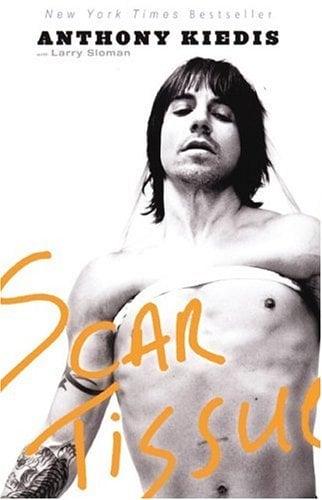Scar Tissue 9781401307455