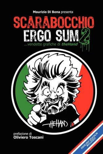 Scarabocchio Ergo Sum 2 9781409204510
