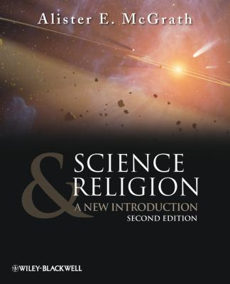 Science & Religion: A New Introduction 9781405187916
