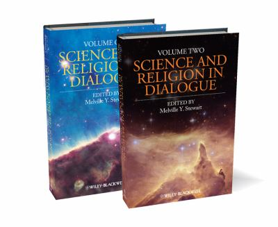 Science and Religion in Dialogue 2 Volume Set