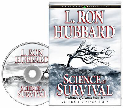 Science of Survival: Prediction of Human Behavior 9781403188557