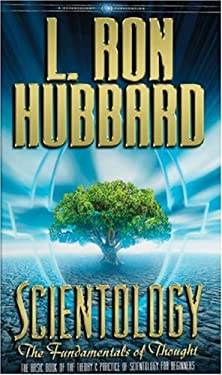 Scientology: The Fundamentals of Thought 9781403144201