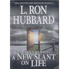 Scientology: A New Slant on Life 9781403168689