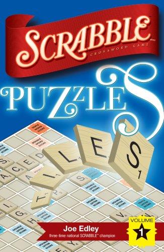 Scrabble Puzzles Volume 1 9781402755187