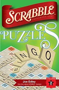 Scrabble Puzzles Volume 2 9781402755194