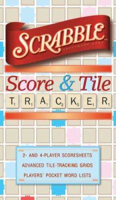 Scrabble Score & Tile Tracker