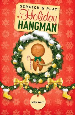 Scratch & Play Holiday Hangman 9781402794476
