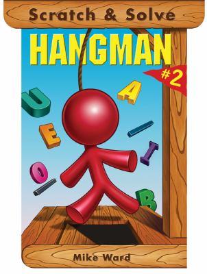 Scratch & Solve Hangman #2 9781402725807