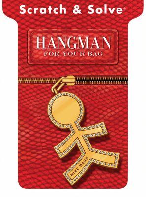 Hangman for Your Bag 9781402767852
