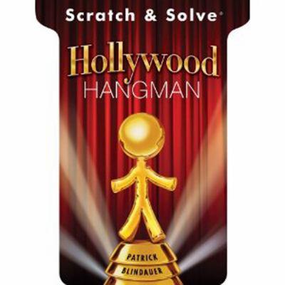 Hollywood Hangman 9781402785528