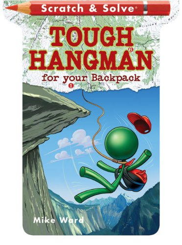 Tough Hangman for Your Backpack 9781402764158