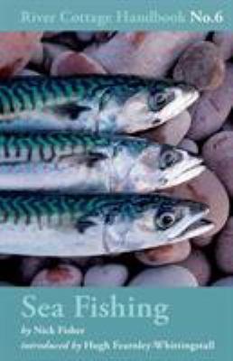 Sea Fishing 9781408801833