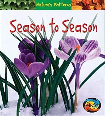 Season to Season 9781403458971