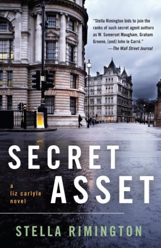 Secret Asset 9781400079827