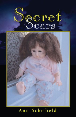 Secret Scars 9781401092580