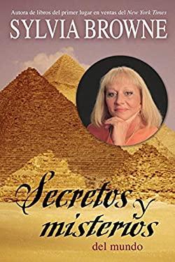 Secretos y Misterios del Mundo 9781401912017