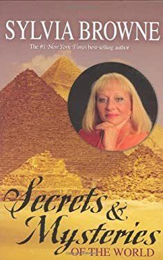 Secrets & Mysteries of the World 9781401900854
