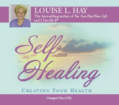 Self-Healing 9781401904128