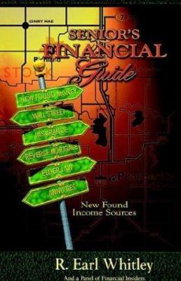 Senior Financial Guide 9781401044152