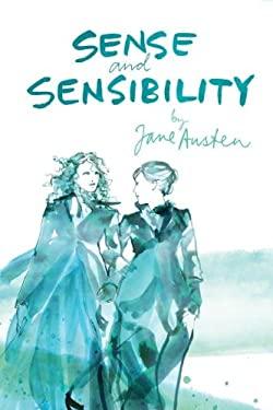 Sense and Sensibility 9781402785313