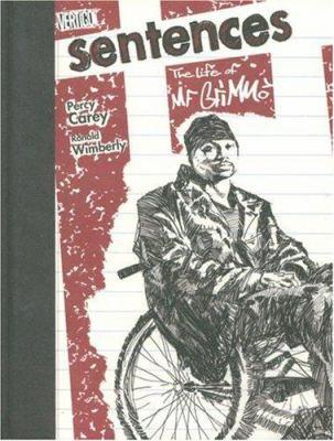 Sentences: The Life of M.F. Grimm 9781401210465