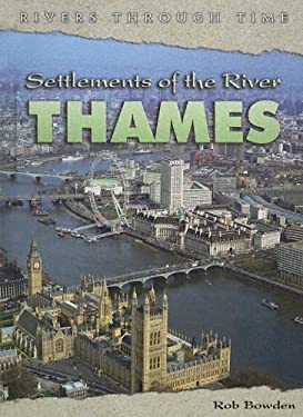 Settlements of the River Thames 9781403457219