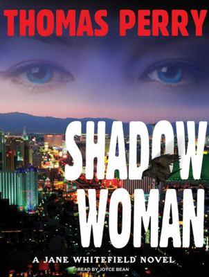 Shadow Woman 9781400160242