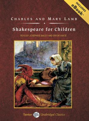 Shakespeare for Children 9781400158546