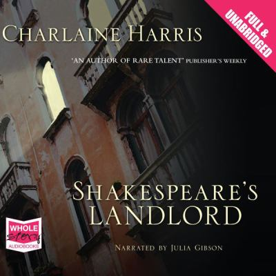 Shakespeare's Landlord 9781407468228