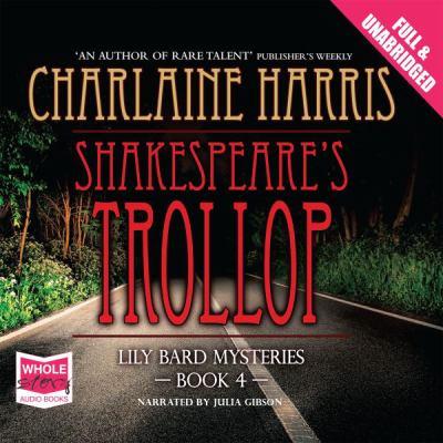 Shakespeare's Trollop 9781407468259