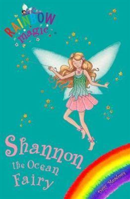 Shannon the Ocean Fairy 9781408305355