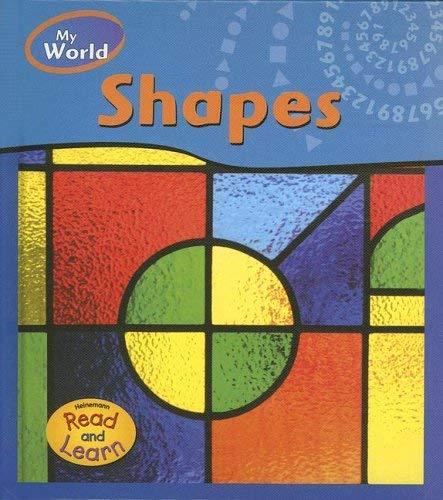 Shapes 9781403464620