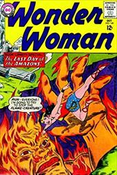 Showcase Presents: Wonder Woman, Volume 3 6040975