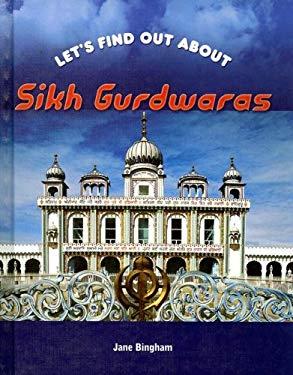 Sikh Gurdwaras 9781403470348