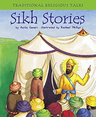 Sikh Stories 9781404813144