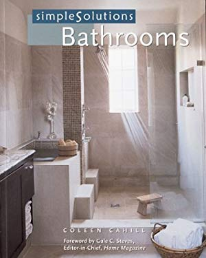 Simple Solutions Bathrooms 9781402708923