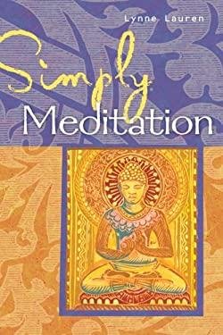 Simply Meditation 9781402754562