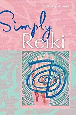 Simply Reiki 9781402744921