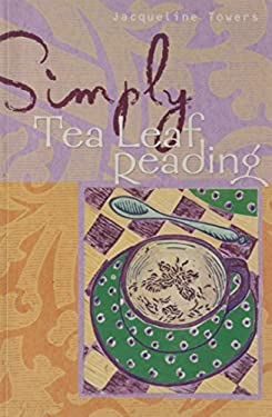 Simply Tea Leaf Reading 9781402744877