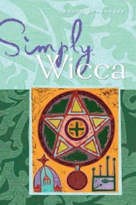 Simply Wicca 9781402744860