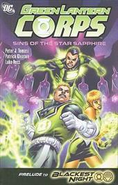 Sins of the Star Sapphire 6040812