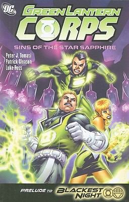Sins of the Star Sapphire 9781401222734