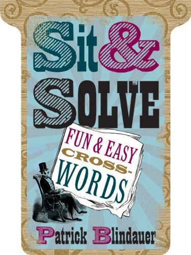 Fun & Easy Crosswords 9781402771897