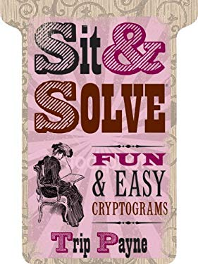 Fun & Easy Cryptograms 9781402775123