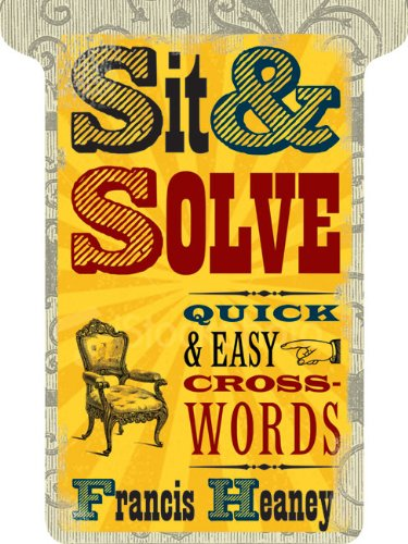 Quick & Easy Crosswords 9781402771903
