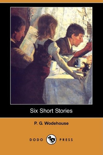 book review of pg wodehouse school stories