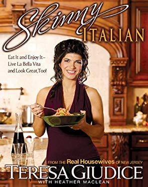 Skinny Italian 9781401310356